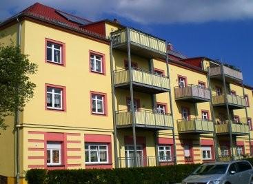 Guerickestraße 33 und 35