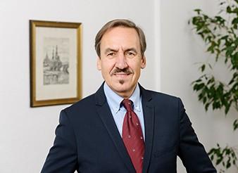 Geschäftsführer Frank Herrmann