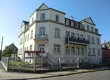 Grosszschachwitzer Straße 14