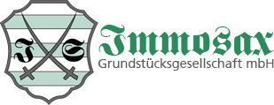 Immosax Logo